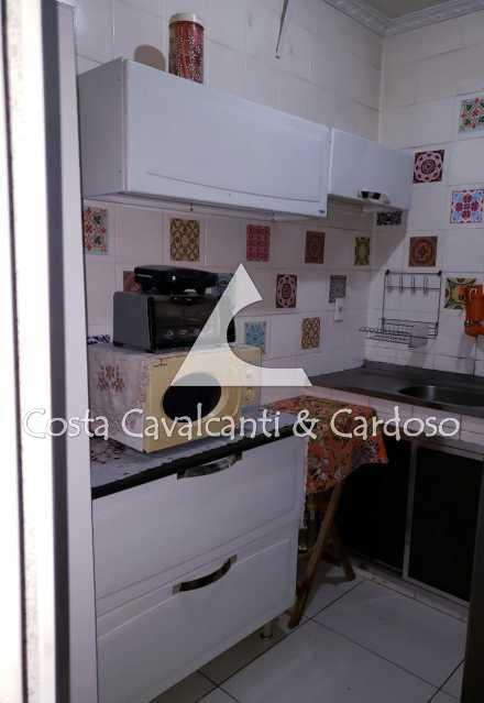 - Apartamento 3 quartos à venda Todos os Santos, Rio de Janeiro - R$ 220.000 - TJAP30314 - 13