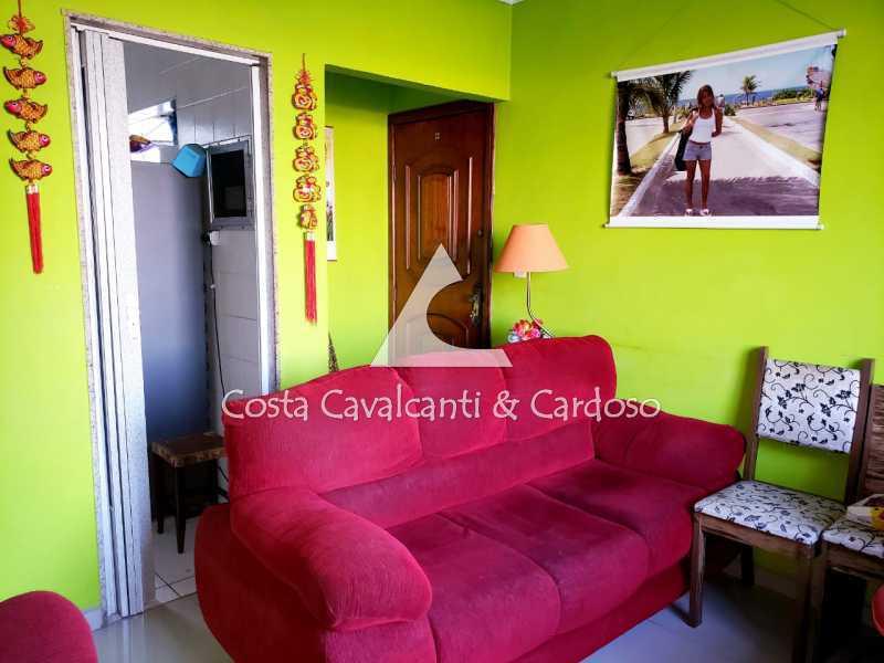 - Apartamento 3 quartos à venda Todos os Santos, Rio de Janeiro - R$ 220.000 - TJAP30314 - 7