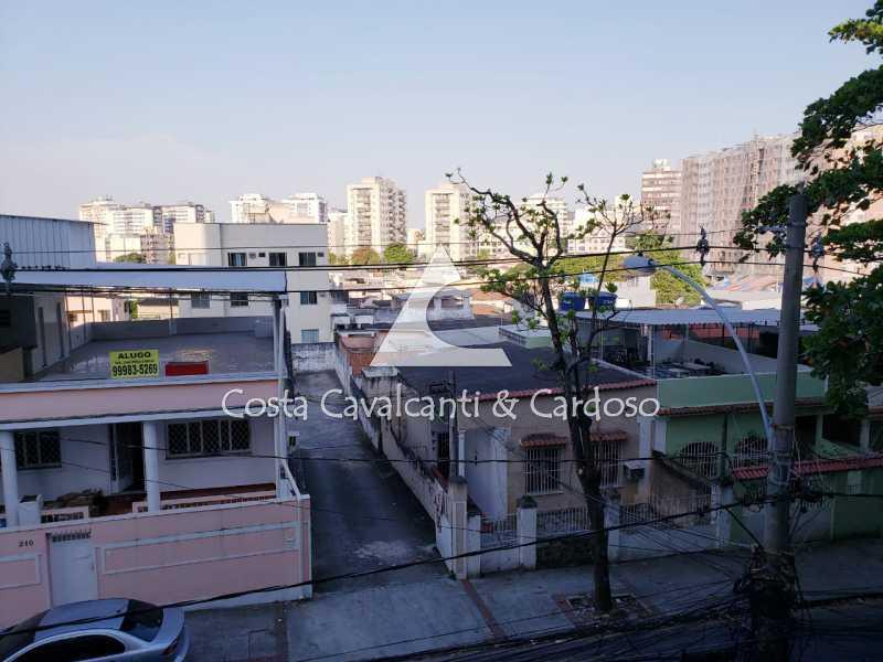- Apartamento 3 quartos à venda Todos os Santos, Rio de Janeiro - R$ 220.000 - TJAP30314 - 3