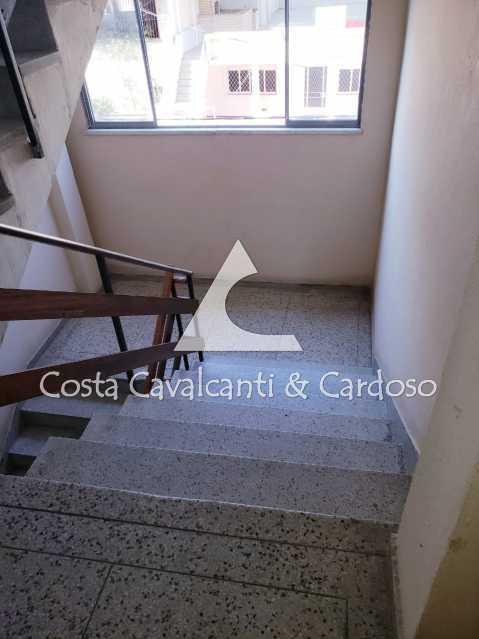 - Apartamento 3 quartos à venda Todos os Santos, Rio de Janeiro - R$ 220.000 - TJAP30314 - 4