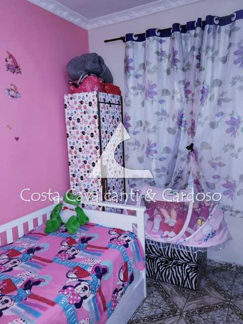- Apartamento 3 quartos à venda Todos os Santos, Rio de Janeiro - R$ 220.000 - TJAP30314 - 10