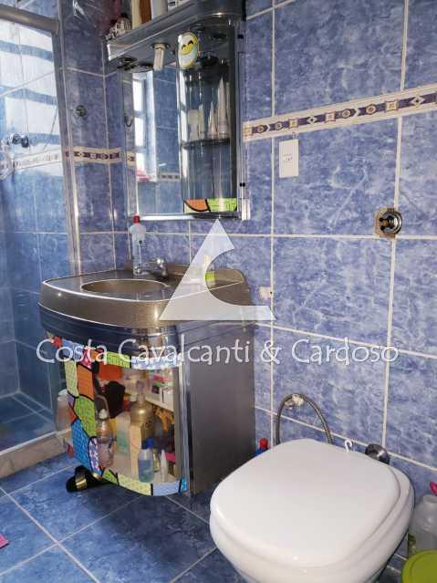 - Apartamento 3 quartos à venda Todos os Santos, Rio de Janeiro - R$ 220.000 - TJAP30314 - 15