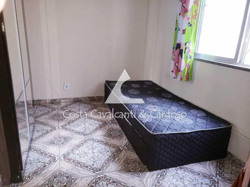 - Apartamento 3 quartos à venda Todos os Santos, Rio de Janeiro - R$ 220.000 - TJAP30314 - 9