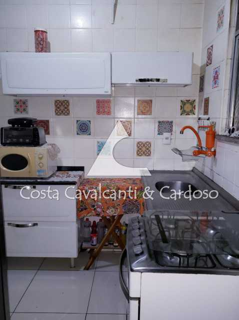 - Apartamento 3 quartos à venda Todos os Santos, Rio de Janeiro - R$ 220.000 - TJAP30314 - 11