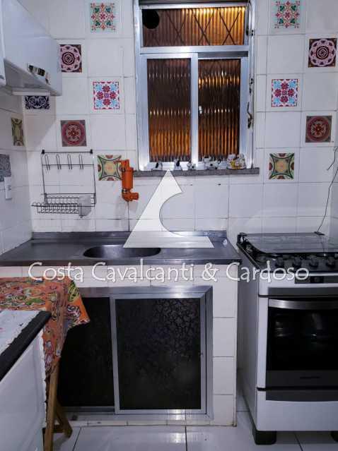 - Apartamento 3 quartos à venda Todos os Santos, Rio de Janeiro - R$ 220.000 - TJAP30314 - 12