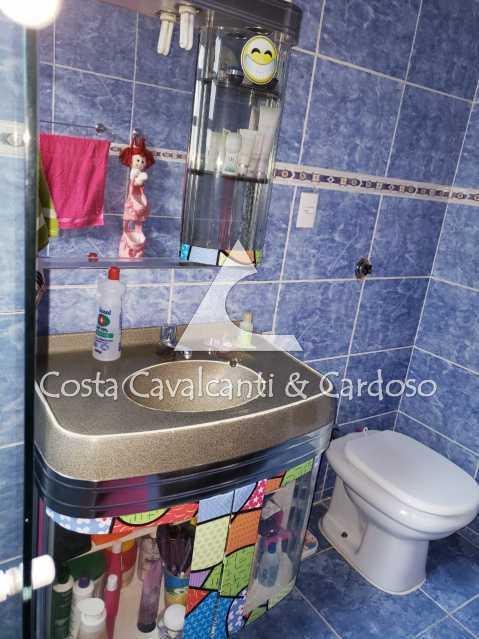 - Apartamento 3 quartos à venda Todos os Santos, Rio de Janeiro - R$ 220.000 - TJAP30314 - 16