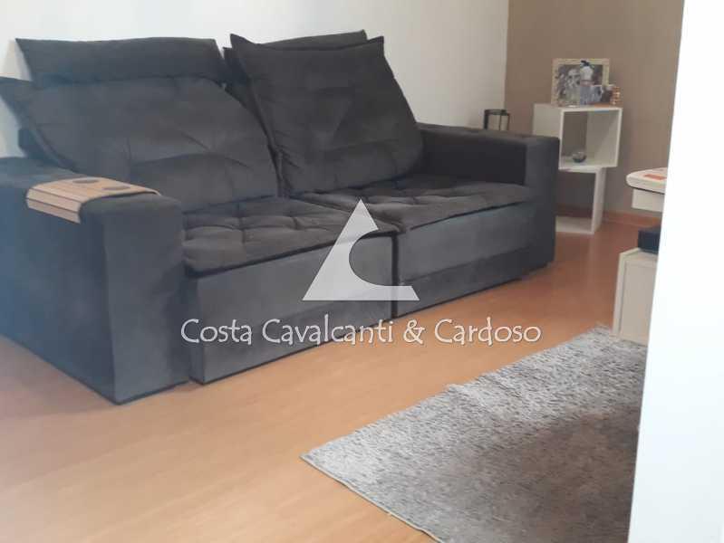- Apartamento 2 quartos à venda Grajaú, Rio de Janeiro - R$ 250.000 - TJAP20429 - 1
