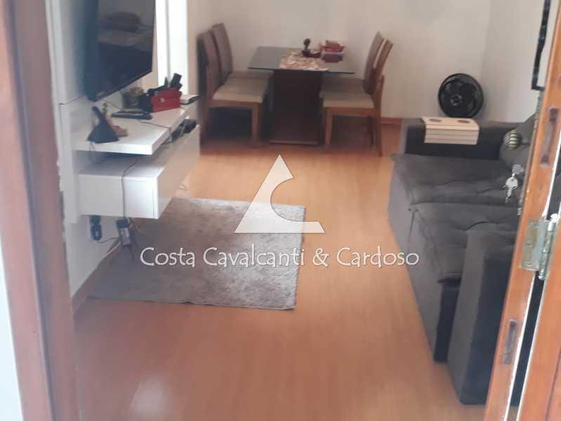 - Apartamento 2 quartos à venda Grajaú, Rio de Janeiro - R$ 250.000 - TJAP20429 - 3