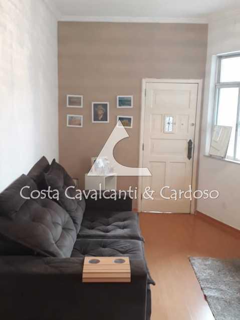 - Apartamento 2 quartos à venda Grajaú, Rio de Janeiro - R$ 250.000 - TJAP20429 - 4