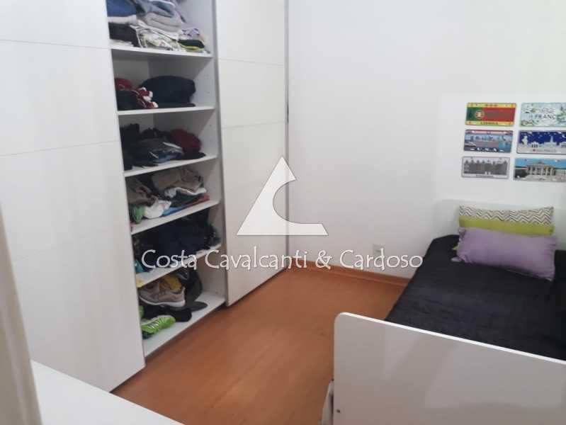 - Apartamento 2 quartos à venda Grajaú, Rio de Janeiro - R$ 250.000 - TJAP20429 - 6