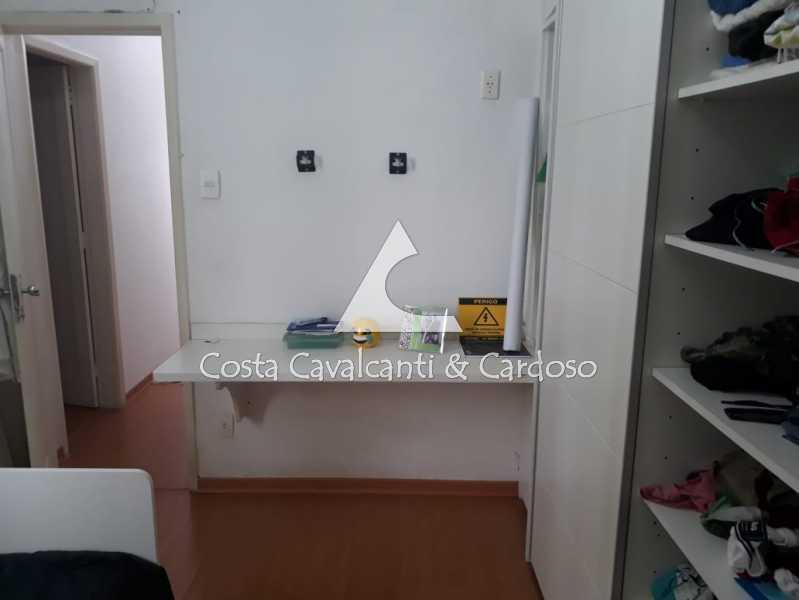 6 - Apartamento 2 quartos à venda Grajaú, Rio de Janeiro - R$ 250.000 - TJAP20429 - 7