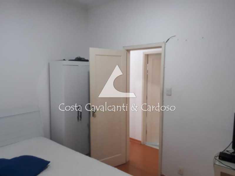 - Apartamento 2 quartos à venda Grajaú, Rio de Janeiro - R$ 250.000 - TJAP20429 - 8