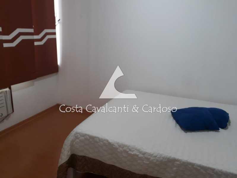 - Apartamento 2 quartos à venda Grajaú, Rio de Janeiro - R$ 250.000 - TJAP20429 - 9