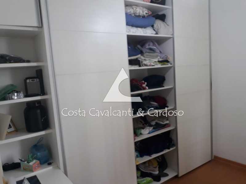 - Apartamento 2 quartos à venda Grajaú, Rio de Janeiro - R$ 250.000 - TJAP20429 - 10