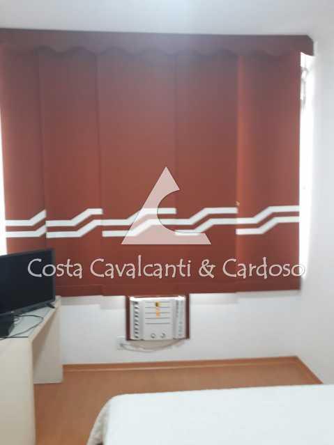 - Apartamento 2 quartos à venda Grajaú, Rio de Janeiro - R$ 250.000 - TJAP20429 - 11