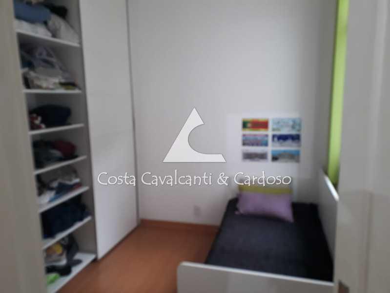 - Apartamento 2 quartos à venda Grajaú, Rio de Janeiro - R$ 250.000 - TJAP20429 - 12