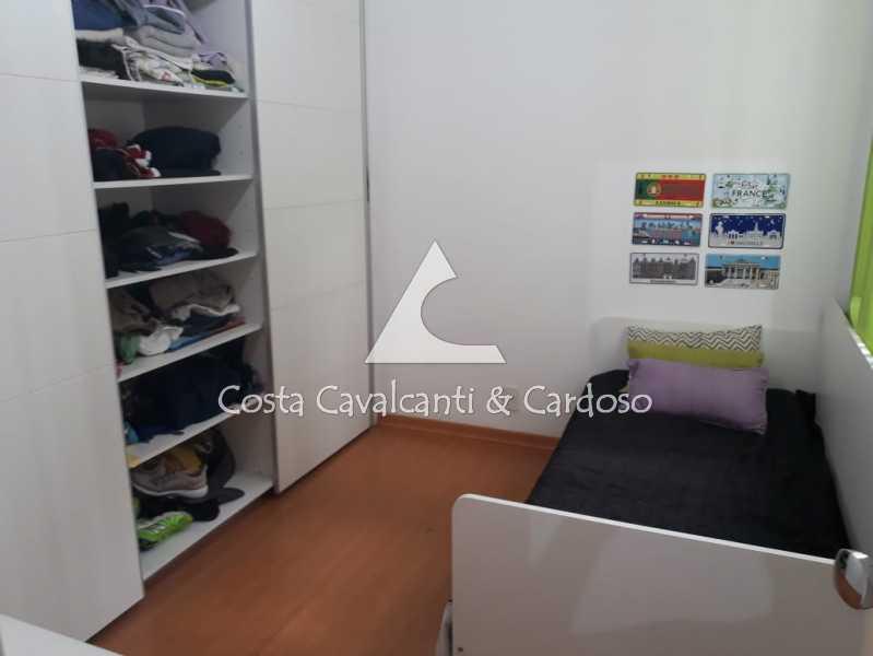 - Apartamento 2 quartos à venda Grajaú, Rio de Janeiro - R$ 250.000 - TJAP20429 - 13