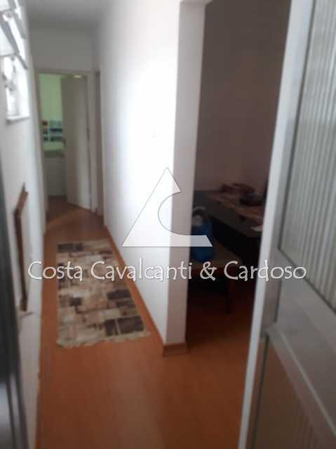 - Apartamento 2 quartos à venda Grajaú, Rio de Janeiro - R$ 250.000 - TJAP20429 - 14