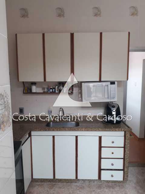 - Apartamento 2 quartos à venda Grajaú, Rio de Janeiro - R$ 250.000 - TJAP20429 - 15