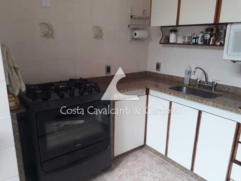 - Apartamento 2 quartos à venda Grajaú, Rio de Janeiro - R$ 250.000 - TJAP20429 - 16