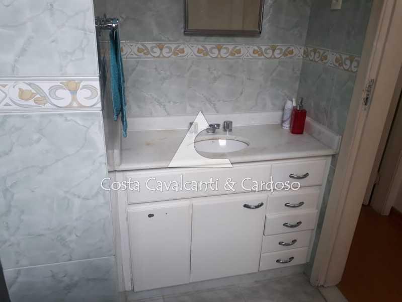 - Apartamento 2 quartos à venda Grajaú, Rio de Janeiro - R$ 250.000 - TJAP20429 - 19