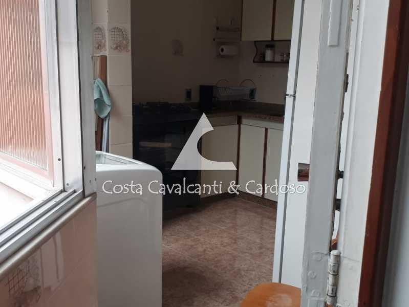 - Apartamento 2 quartos à venda Grajaú, Rio de Janeiro - R$ 250.000 - TJAP20429 - 20