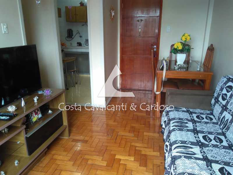 - Apartamento 3 quartos à venda Engenho Novo, Rio de Janeiro - R$ 190.000 - TJAP30316 - 1