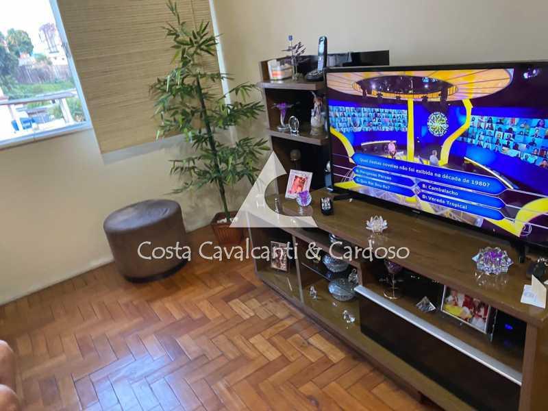 - Apartamento 3 quartos à venda Engenho Novo, Rio de Janeiro - R$ 190.000 - TJAP30316 - 3