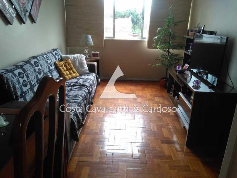 - Apartamento 3 quartos à venda Engenho Novo, Rio de Janeiro - R$ 190.000 - TJAP30316 - 4
