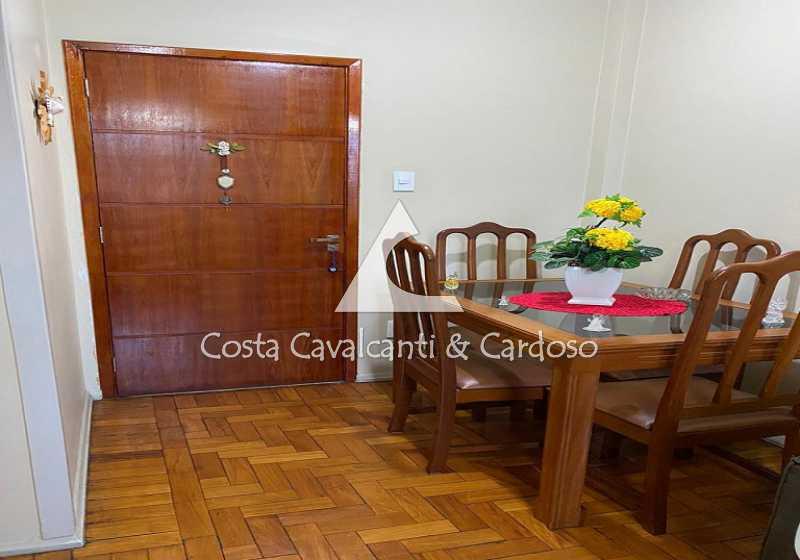 - Apartamento 3 quartos à venda Engenho Novo, Rio de Janeiro - R$ 190.000 - TJAP30316 - 5