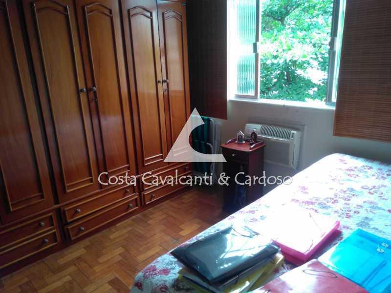 - Apartamento 3 quartos à venda Engenho Novo, Rio de Janeiro - R$ 190.000 - TJAP30316 - 7
