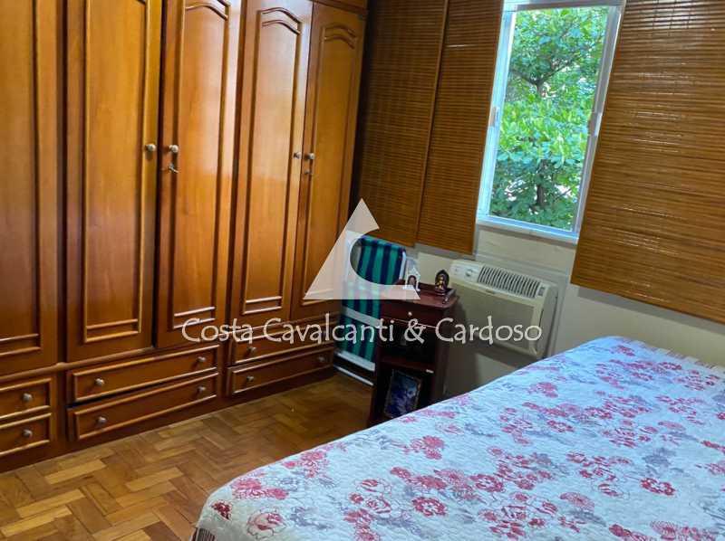 - Apartamento 3 quartos à venda Engenho Novo, Rio de Janeiro - R$ 190.000 - TJAP30316 - 8