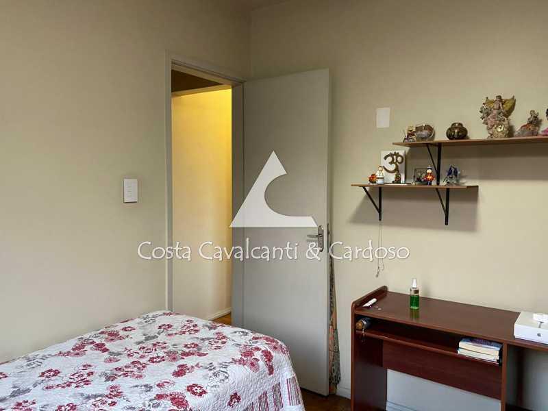 - Apartamento 3 quartos à venda Engenho Novo, Rio de Janeiro - R$ 190.000 - TJAP30316 - 9
