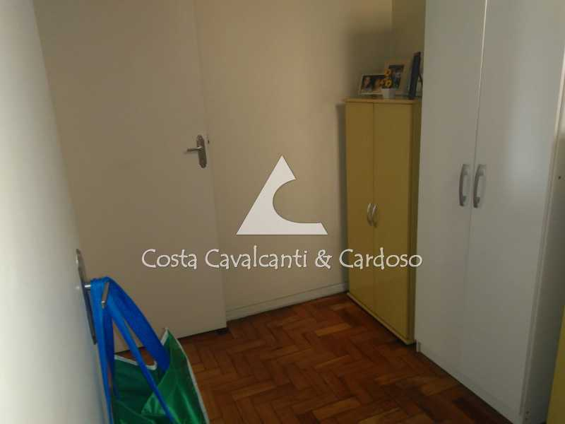 - Apartamento 3 quartos à venda Engenho Novo, Rio de Janeiro - R$ 190.000 - TJAP30316 - 11