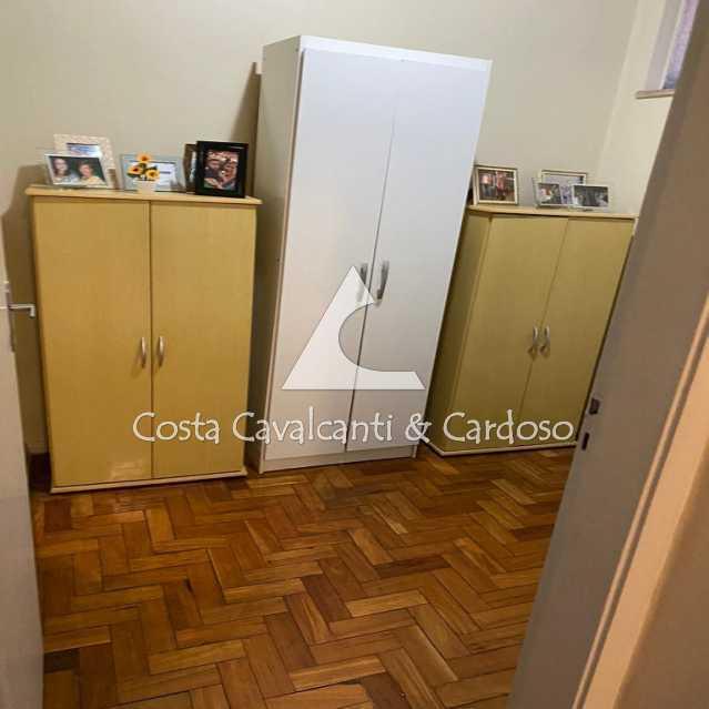 - Apartamento 3 quartos à venda Engenho Novo, Rio de Janeiro - R$ 190.000 - TJAP30316 - 12