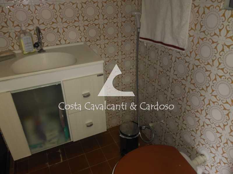- Apartamento 3 quartos à venda Engenho Novo, Rio de Janeiro - R$ 190.000 - TJAP30316 - 13