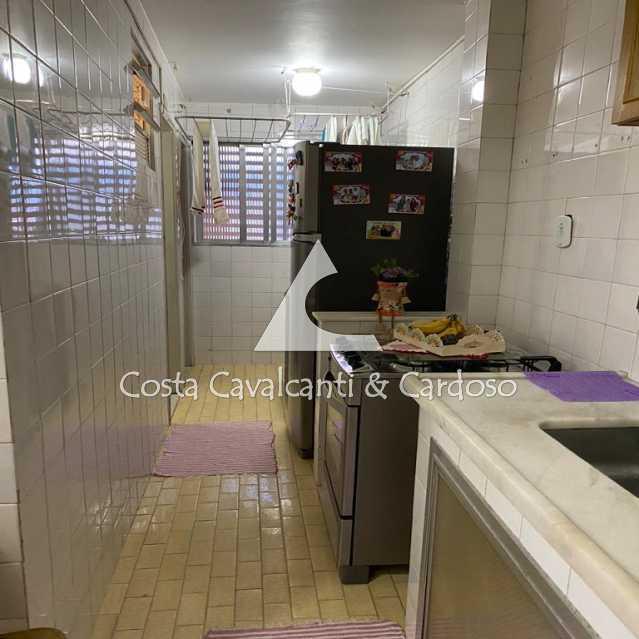 - Apartamento 3 quartos à venda Engenho Novo, Rio de Janeiro - R$ 190.000 - TJAP30316 - 15