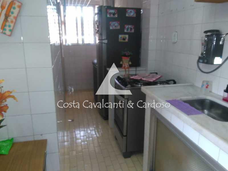 - Apartamento 3 quartos à venda Engenho Novo, Rio de Janeiro - R$ 190.000 - TJAP30316 - 16