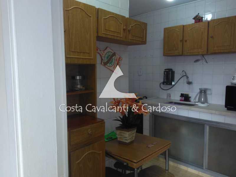 - Apartamento 3 quartos à venda Engenho Novo, Rio de Janeiro - R$ 190.000 - TJAP30316 - 17