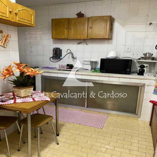 - Apartamento 3 quartos à venda Engenho Novo, Rio de Janeiro - R$ 190.000 - TJAP30316 - 18