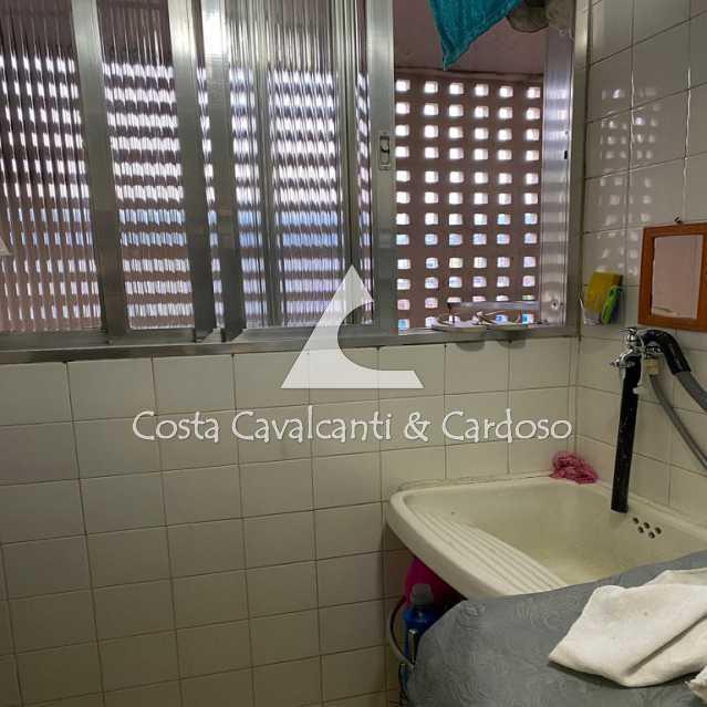 - Apartamento 3 quartos à venda Engenho Novo, Rio de Janeiro - R$ 190.000 - TJAP30316 - 19