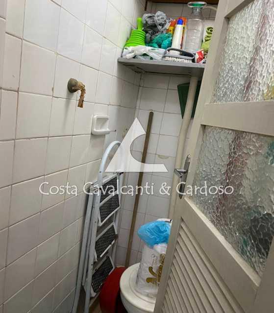 - Apartamento 3 quartos à venda Engenho Novo, Rio de Janeiro - R$ 190.000 - TJAP30316 - 20