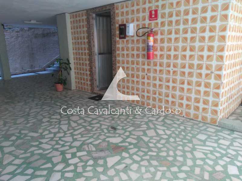 - Apartamento 3 quartos à venda Engenho Novo, Rio de Janeiro - R$ 190.000 - TJAP30316 - 21