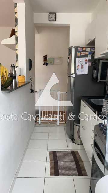 - Apartamento 2 quartos à venda Rio Comprido, Rio de Janeiro - R$ 300.000 - TJAP20431 - 16