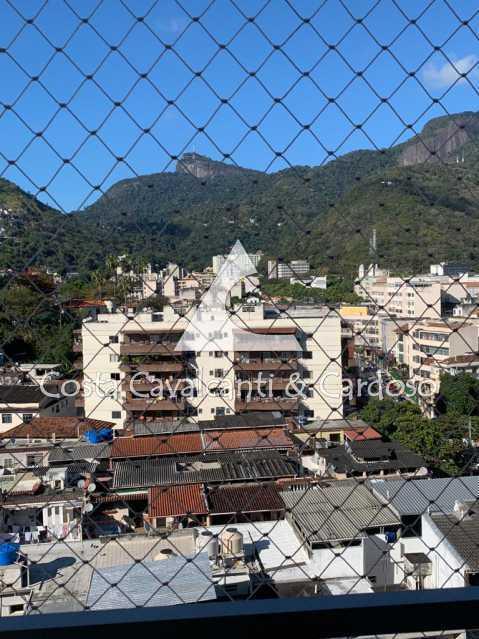 - Apartamento 2 quartos à venda Rio Comprido, Rio de Janeiro - R$ 300.000 - TJAP20431 - 1