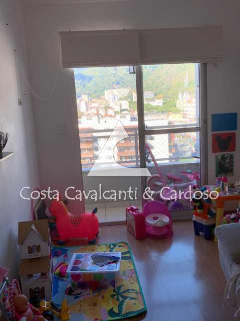 - Apartamento 2 quartos à venda Rio Comprido, Rio de Janeiro - R$ 300.000 - TJAP20431 - 5