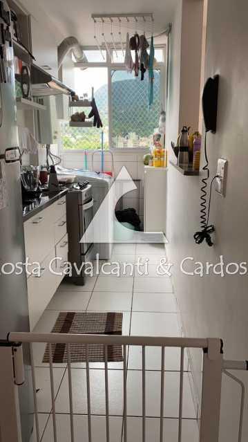 - Apartamento 2 quartos à venda Rio Comprido, Rio de Janeiro - R$ 300.000 - TJAP20431 - 17