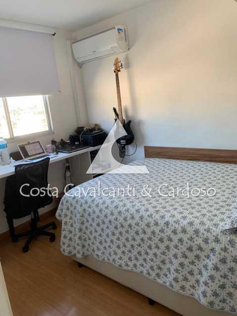 - Apartamento 2 quartos à venda Rio Comprido, Rio de Janeiro - R$ 300.000 - TJAP20431 - 6