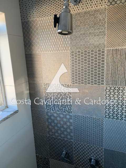 - Apartamento 2 quartos à venda Rio Comprido, Rio de Janeiro - R$ 300.000 - TJAP20431 - 19