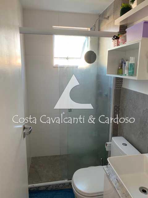 - Apartamento 2 quartos à venda Rio Comprido, Rio de Janeiro - R$ 300.000 - TJAP20431 - 21